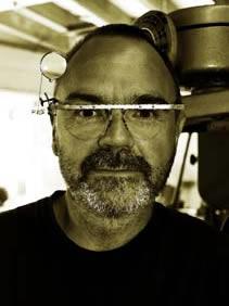 Coutelier Alain Grangette